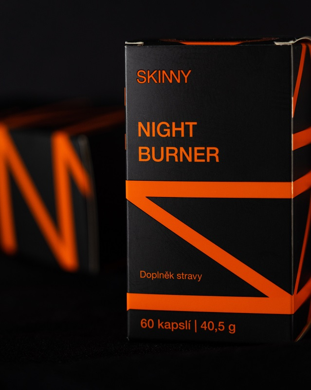 SKINNY NIGHT BURNER
